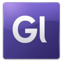 128x128px size png icon of GoLive