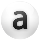 128x128px size png icon of Avast