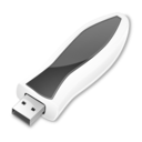 Cle usb Icon