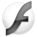 128x128px size png icon of Flash v2