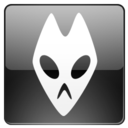 128x128px size png icon of Foobar 2000