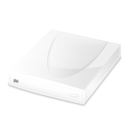 128x128px size png icon of Lecteur cd dvd