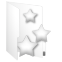 128x128px size png icon of Mes favoris