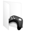 128x128px size png icon of Mes jeux