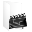 128x128px size png icon of Mes videos