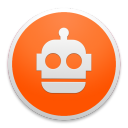 128x128px size png icon of FileBot