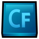 128x128px size png icon of Adobe Cold Fusion