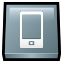 128x128px size png icon of Adobe Device Central