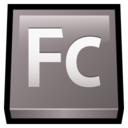 128x128px size png icon of Adobe Flash Catalyst