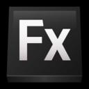 128x128px size png icon of Adobe Flex
