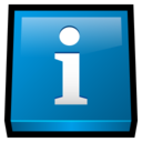 128x128px size png icon of Adobe Help