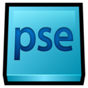 128x128px size png icon of Adobe Photoshop Elements