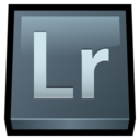 128x128px size png icon of Adobe Photoshop Lightroom