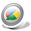 128x128px size png icon of Webdev google buzz
