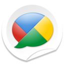 128x128px size png icon of Webdev2 google buzz