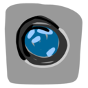 128x128px size png icon of Camera 512x512