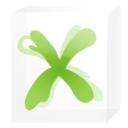128x128px size png icon of Ms office exel