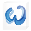 128x128px size png icon of Ms office word