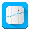 128x128px size png icon of Stocks
