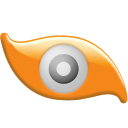 128x128px size png icon of ACDsee