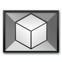 128x128px size png icon of Autodesk 3ds Max 5