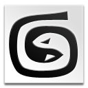 128x128px size png icon of Autodesk 3ds Max 6