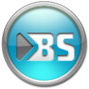 128x128px size png icon of BSplayer
