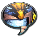 128x128px size png icon of CDisplay Comics