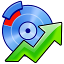 128x128px size png icon of Diskeeper