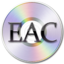 128x128px size png icon of Exact Audio Copy