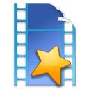 128x128px size png icon of Free FLV Converter
