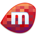 128x128px size png icon of Miro