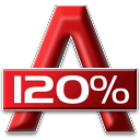128x128px size png icon of 120 Percent Alcohol