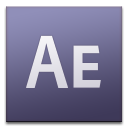 128x128px size png icon of Adobe After Effects CS 3