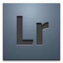 128x128px size png icon of Adobe Lightroom CS 4