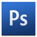 128x128px size png icon of Adobe Photoshop CS 3