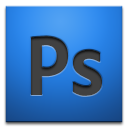 128x128px size png icon of Adobe Photoshop CS 4