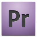 Adobe Premier CS 4 Icon
