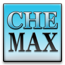128x128px size png icon of CheMax