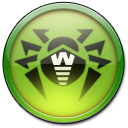 128x128px size png icon of DrWeb