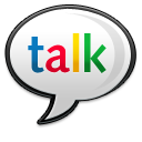 128x128px size png icon of Google Talk