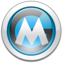128x128px size png icon of MacGraber