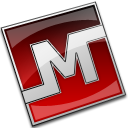 128x128px size png icon of Malwarebytes