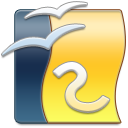 OpenOffice Draw Icon