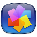 128x128px size png icon of Pinnacle Studio