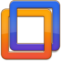 128x128px size png icon of VMware Workstation
