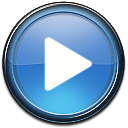 128x128px size png icon of Windows Media Player 11