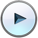 128x128px size png icon of Windows Media Player 9