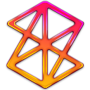 128x128px size png icon of Zune Player