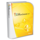 128x128px size png icon of Office Groove